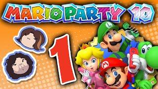 Mario Party 10: Stinkin