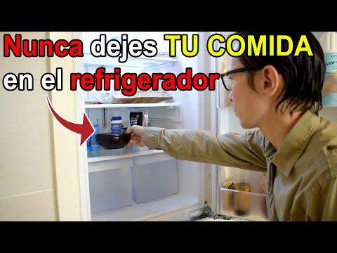 6 Alimentos Que No Deberías Almacenar En El Refrigerador