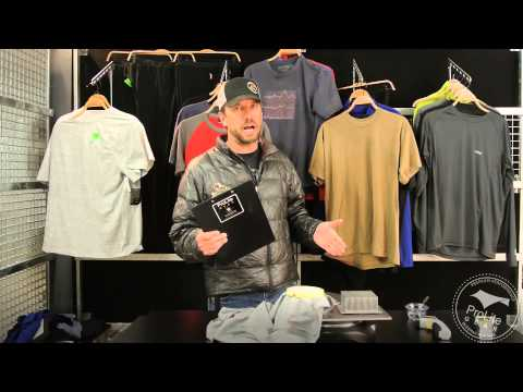 Under Armour Charged Cotton Dry Time Tested