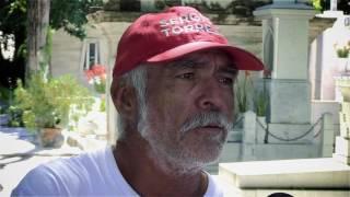 Apariciones Y Voces En El Panteón San Juan