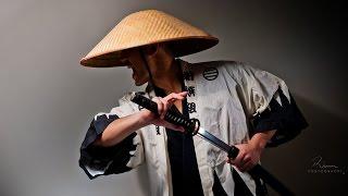 Dope Oriental Samurai Hip Hop Beat Instrumental