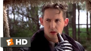 Dumb & Dumber (1/6) Movie CLIP - Urine Trouble (1994) HD