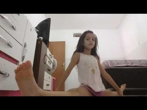 Como fazer o alongamento da ginástica
