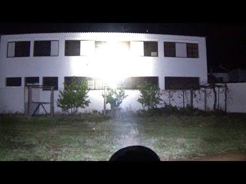 Linternas de gran potencia NITECORE TM26GT
