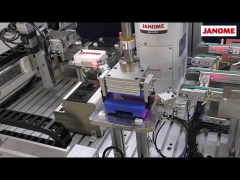 SPM Machine Automatic Screw Tightening