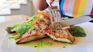 How To Cook Calamari