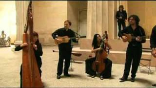 """Video thumbnail of """"L'Arpeggiata - Athanasius Kircher (1602-1680) - Tarantella Napoletana, Tono Hypodorico"""""""