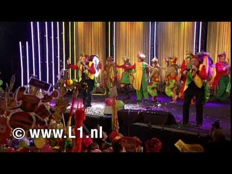 LVK 2010: nr. 8 - Wim en Loe - De Knalboempaafknetterretteketetalaaf (Stein)