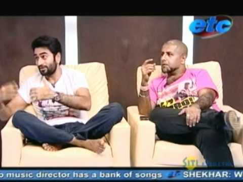 Komal Nahta with Vishal & Shekhar_Part 2