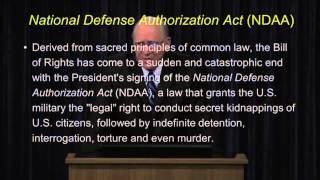 America's Current Predicament - Chuck Missler