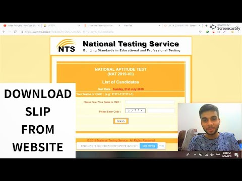 how-to-download-nts-roll-no-slip
