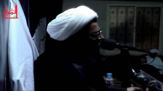 preview picture of video 'الشيخ عبدالحكيم السندي   مقتل الحسين ع ليلة 10 محرم 1436هـ المرخ'