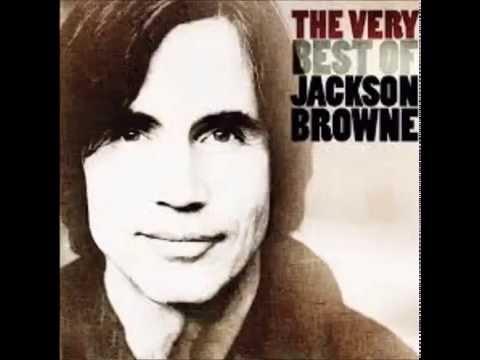 Jackson Browne - Niño