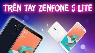 Đánh Giá Zenfone 5 Lite: Chiếc Zenfone 3 Hồi Sinh Bởi Asus