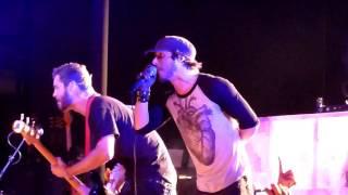 10 Years - Fix Me LIVE Corpus Christi [HD] 10/21/11