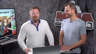 Norsk MMA Studio 2