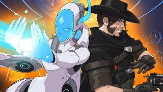 Complete History and Lore of Overwatch