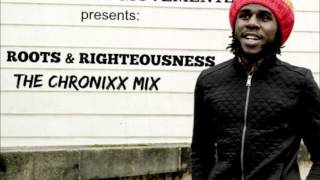 Chronixx Mix - Roots and Righteousness