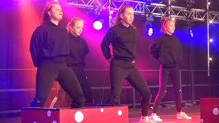 Pleinfestival Kaatsheuvel 2019 - Pleinergy met Astir Dance Art (Langstraat TV)
