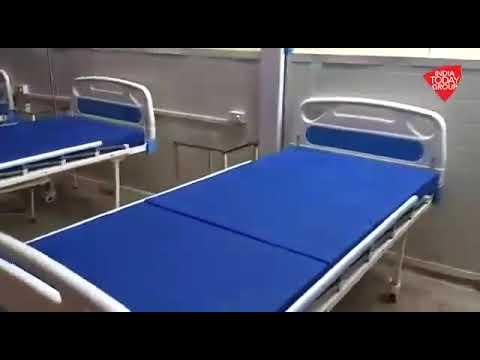 Permanent Hospital Cabin