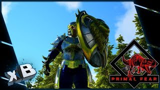 NEW Super Armor! :: Modded ARK: Valguero Primal :: E34