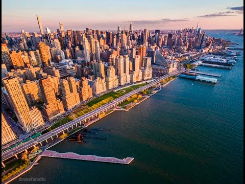 Kuende Highlights New York City Blockchain Summit 2018