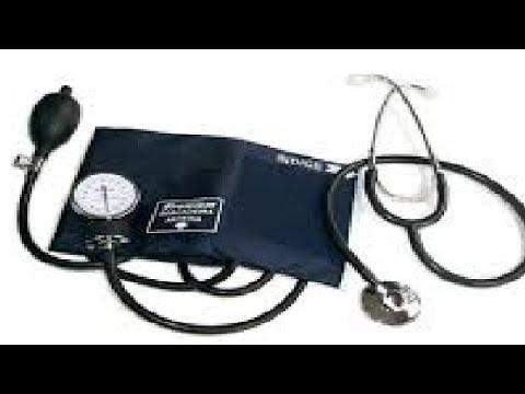 O tratamento medicamentoso da hipertensão