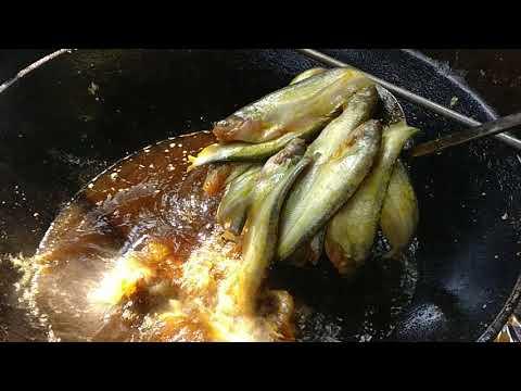 Frying Wok