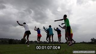 Ethiopia - High altitude Training for running