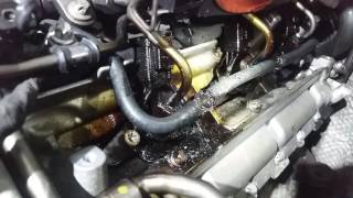 W204 C Class Glowplug Removal & Replacement Guide - Most Popular Videos
