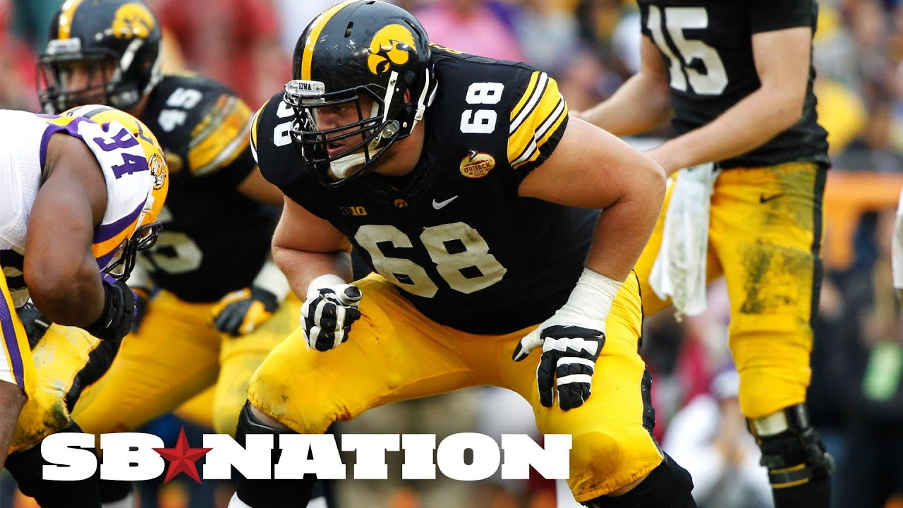 Ranking and scouting the best 5 offensive tackles of the 2015 NFLDraft (Future Consideration) thumbnail