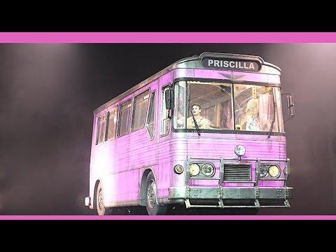 Priscilla Folle du Désert - Bande-annonce