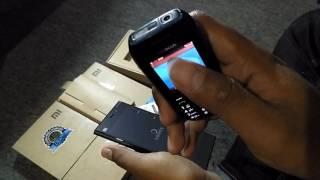 Barang Rusak Mi3 64GB Black Pembelian Dari Hitech Mobile Shop Via Tokopedia