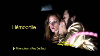 BB BRUNES - Hémophile (avec paroles) [Audio Officiel]