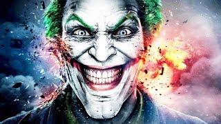 Joker Full Movie Batman Arkham Joker   Superhero Movies FXL 2019 All Cutscenes (Game Movie)