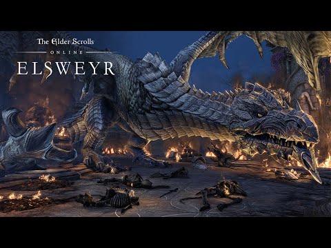 The Elder Scrolls Online :: The Elder Scrolls Online: Elsweyr