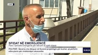 RTK3 Lajmet e orës 10:00 10.07.2020
