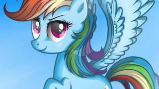 Rainbow Dash PMV - May the Best Pet Win