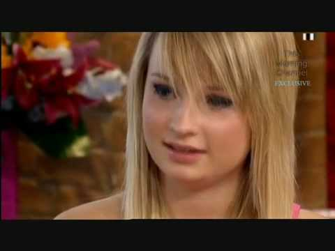 """Worlds Youngest Transsexual"" Kim Petras on ""This Morning"""