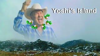 yoshi screaming meme live - TH-Clip