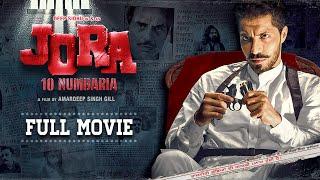 Jora 10 Numbaria   Full Movie   Dharmendra   Deep Sidhu   Latest Punjabi Movies 2021   Yellow Music