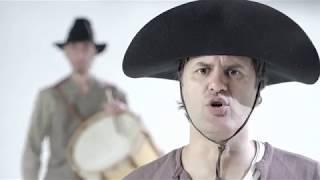 Ciro y Los Persas presentaron nuevo video