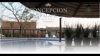 preview picture of video 'Concepción Palace Hotel'
