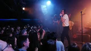 Balthazar Entertainment   Live Barcelona 2019