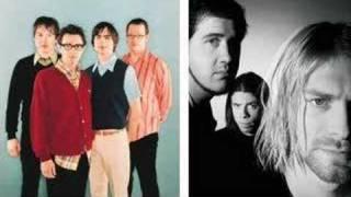 Weezer - Dive (Nirvana cover)