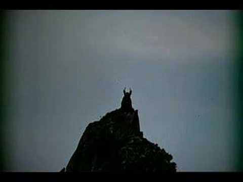 Monty Python and the Holy Grail Movie Trailer
