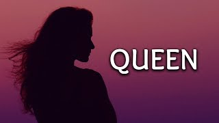 Loren Gray ‒ Queen (Lyrics) - YouTube