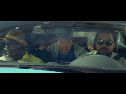 Ride Along 2 2016- Car Chase