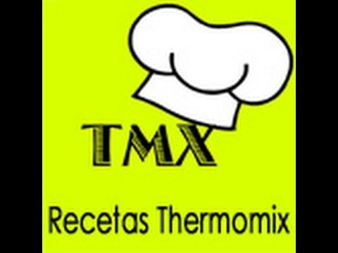 Video of Recetas Thermomix