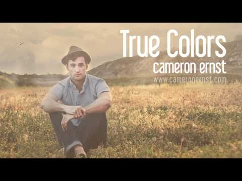 True Colors, Cyndi Lauper - Cameron Ernst (cover) Mp3